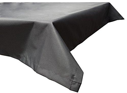 beo Table d'extérieur Plafond rectangulaire imperméable, 76 x 76 cm, Anthracite