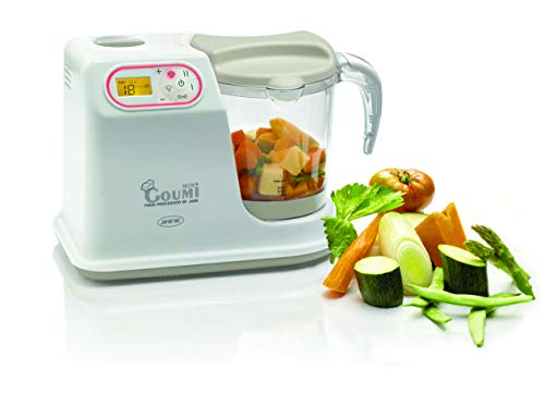 Jané 010501C01 - Robot de cocina