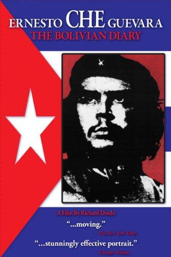 Che Guevara, the Bolivian Diary