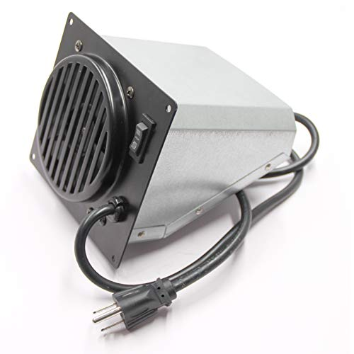 VICOOL Vent-Free Wall Heater Fan Replacement for Dyna-Glo, Mr. Heater Propane Heater
