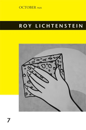 Roy Lichtenstein, Volume 7