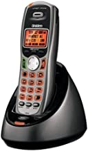 Uniden TRU9460 5.8 GHz Expandable Compact Cordless Telephone with Call Waiting and Caller ID
