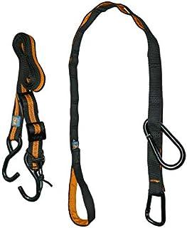 Kurgo Autositzgurt für Haustiere, Direkt zum Sicherheitsgurtband für Hunde, Verstellbare, Schnelle und einfache Installation Funktioniert mit jedem Haustiergeschirr, Karabinerhaken, Drehband, Zipline