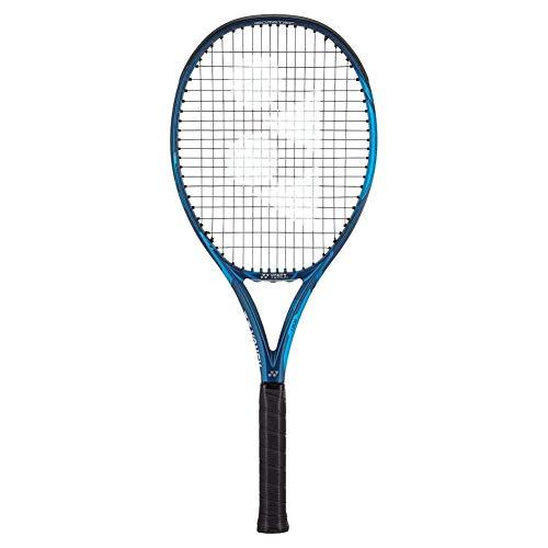 YONEX EZONE 98 - Raqueta de tenis (4 1/2 pulgadas), color azul