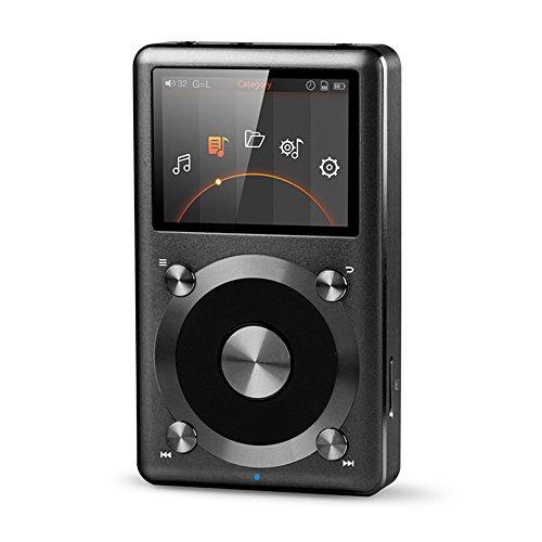 FiiO X3 II mobiler High-Res-Player - 192K/24B - USB DAC