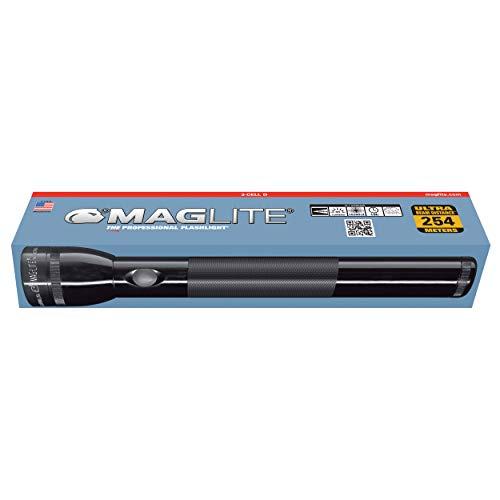 MagLite 3D-Cell Stablampe, schwarz