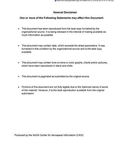Test plan for NAVSTAR navigation system. Volume 1 - Test plan description (English Edition)