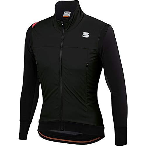Sportful FIANDRE Strato Jacket (Negro)