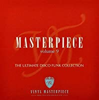 Vol. 9-Masterpiece