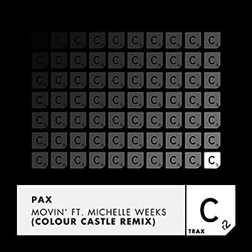 Movin' (Colour Castle Remix)