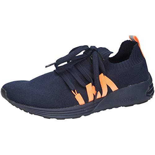 ECOALF Bora Sneaker 163 Größe 43 EU Midnight Navy