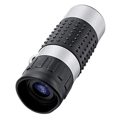 ZXCV 163 m / 1000 m Golf-Monokular-Entfernungsmesser-Sucher Binokular-Taschenfernrohr-Entfernungsmesser Sightseeing-Überwachungsrennen,Schwarz