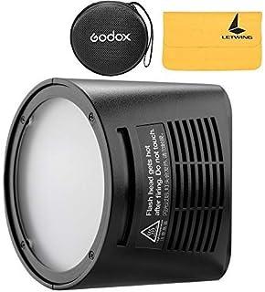 Godox H200R Gold 200Ws Flash Super Power y Natural Luz Efectos para Godox AD200 Pocket Flash Light y efectos de luz Portát...
