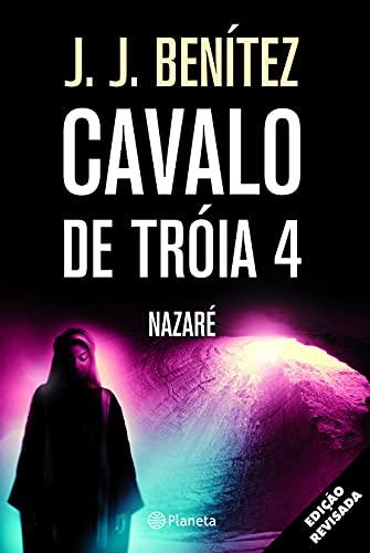 Cavalo de Troia 4 - Nazaré