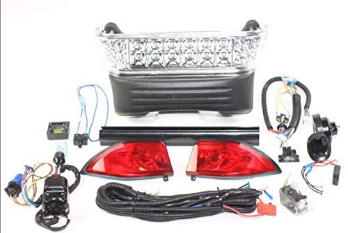 club car led tail lights - 8