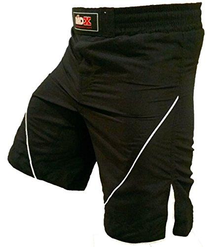 Pantalones cortos MADX para boxeo, la UFC, las Artes Marcial
