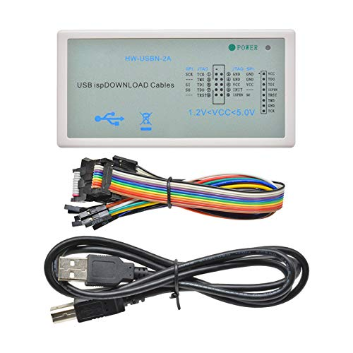 kowaku Plattform USB Download Kabel ISP Programmer für Lattice FPGA HW USBN 2A