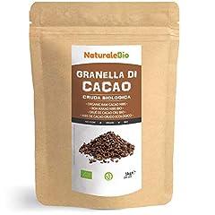 Roh Bio 1Kg. Organic Raw