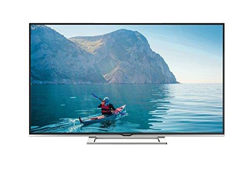 Grundig 65 VLE 6530 BL 165 cm (65 Zoll) LED-Backlight-Fernseher (Full HD, 600Hz PPR, DVB-T/C/S2, 4x HDMI, 2x USB 2.0, 1x USB 3.0) [Energieklasse A]