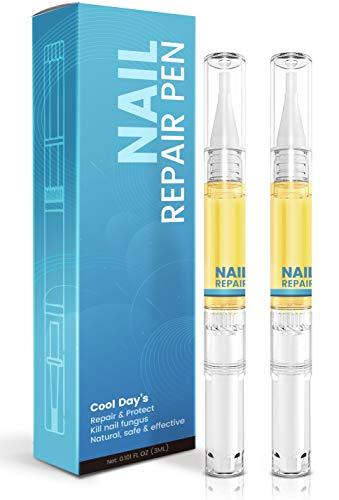 Toe Repair Fluid - Nail & Toenail Care Fungus Treatment - 2 Pcs
