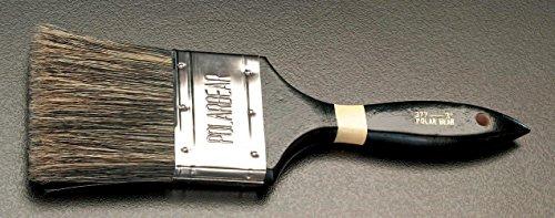 エスコ 88mmコッピー刷毛 EA109LL-4