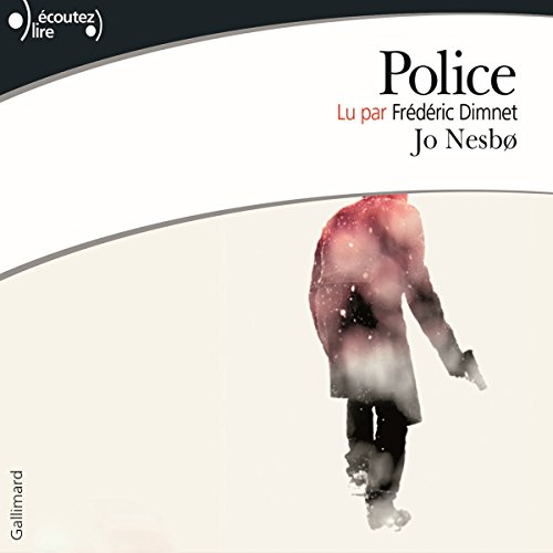 Police (Harry Hole 10) cover art