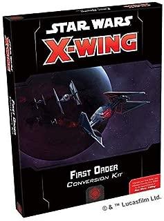 Fantasy Flight Games FFG SWZ18 Star Wars X-Wing: First Order Conversion Kit