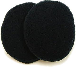 【正規輸入品】イヤーラックス 防寒耳カバー フリース ブラック S-M TYEFL-BK-04