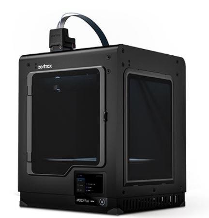 Zortrax M200Plus 3D Printer