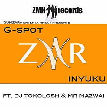Inyuku (Radio Edit)[feat. DJ Tokolosh & Mr Mazwai]