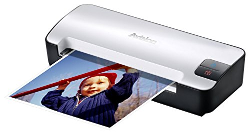 Avision IS15+ Portable Scanner for Photos & Cards