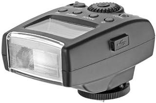 Meike MK300 MK-300 - Flash Speedlite con Interfaz Mini USB para Nikon (LCD TTL)