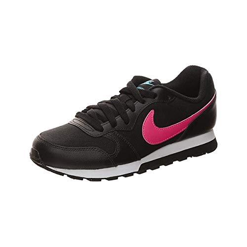 Nike MD Runner 2 Mujer 807316, Negro (Negro ), 36 EU