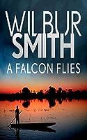 A Falcon Flies (Ballantyne)