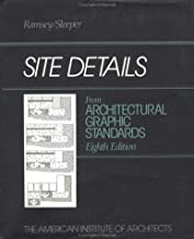 Best site details from architectural graphic standards Reviews