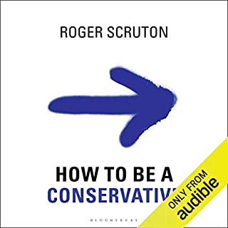 How to Be a Conservative Titelbild