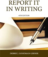 Report It in Writing (6th Edition)