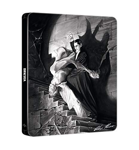 Dracula (Steelbook Edizione Limitata Alex Ross Art) (Blu-Ray)