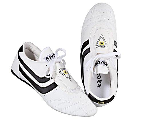 KWON TKD Schuhe Chosun Plus, weiß, Größe 39