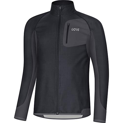 GORE WEAR R3 Partial Windstopper® Camiseta
