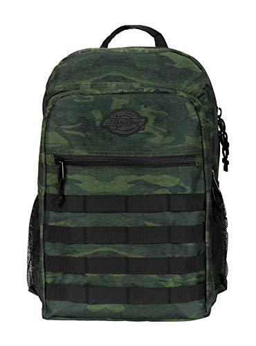 Dickies Unisex Campbell Rucksack, Camouflage, Einheitsgröße