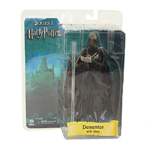 Harry Potter: Series 1 Dementor 7-inch Figure image