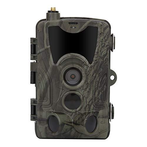 Wateproof 3G MMS 16MP 1080 p HD al aire libre visión nocturna Trail Caza Cámara Cámara Trail