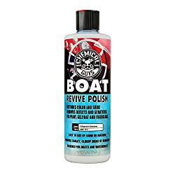 Marine Polish that provides effective cutting of heavily oxidized surfaces.