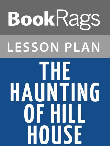Lesson Plans The Haunting of Hill House (English Edition)