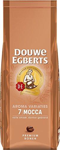 Douwe Egberts Aroma Variaties Mocca - KAFFEEBOHNEN (500 g)