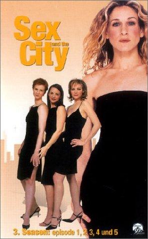 Sex and the City - Season 3 Vol. 1