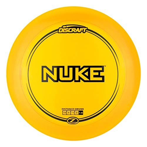 Discraft Nuke Elite Z Golf Disc