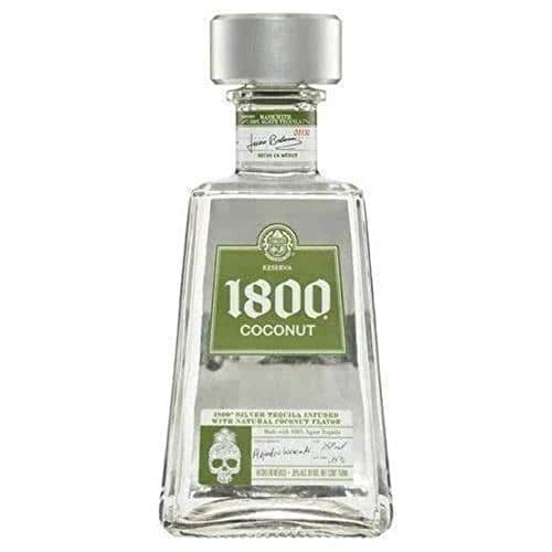 1800 Coconut Tequila 0,7L (35% Vol.)