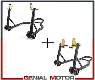 Hornet 600 CB 500// F//S//X CB1100// EX//RS CB 1300// S Front Paddock Stand ConStands for Honda CB 1000 R NC 700//750 S//X CBF 500//600// S VFR 800//1200 F black CB 300//650 F 1000// F